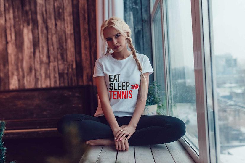 EAT-SLEEP-TSHIRT // TC GP