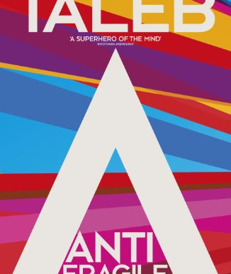Antifragile - Systems that get stronger when stressed