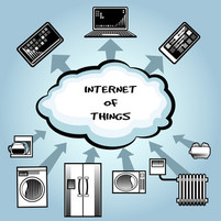 The Internet of Energy