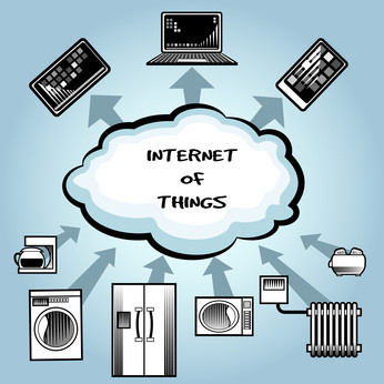 The Internet of Things - how will it impact your industry