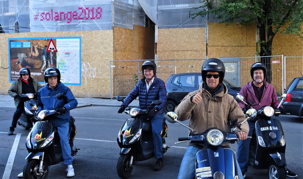 #scootertours.at #vienna #sightseeingvie