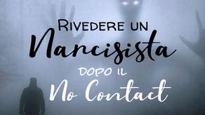 RIVEDERE UN NARCISISTA DOPO IL NO CONTACT - EFFETTO PINK CLOUDING E TRAUMA BONDING