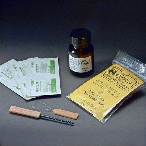 Retubing Kit For Soft Molds