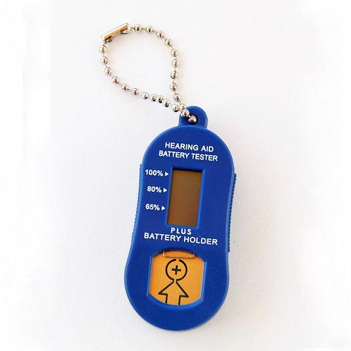 Digitel Battery Tester
