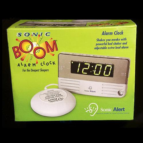 Sonic Boom SB200 Alarm Clock