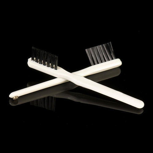 Mini Brush w/Magnet 2-Pack