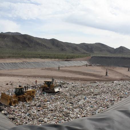 Proyecto: ACV Residuos USACH