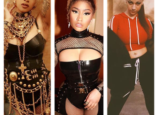 Let's Talk About Billboard's Top Rap Female Nominations