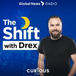 CKNW   The Shift with Drex