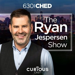 630 CHED | The Ryan Jespersen Show