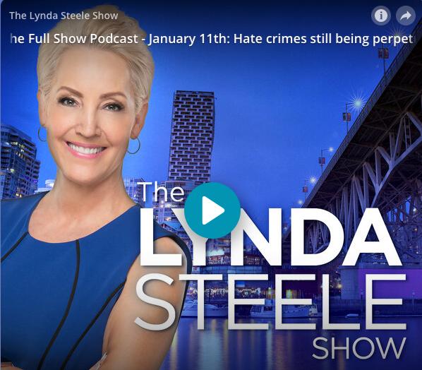 The Lynda Steele Show