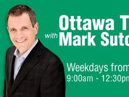 1310 News   Ottawa Today with Mark Sutcliffe