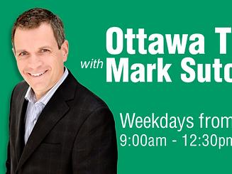 1310 News | Ottawa Today with Mark Sutcliffe