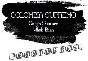 Colombia Supremo Coffee