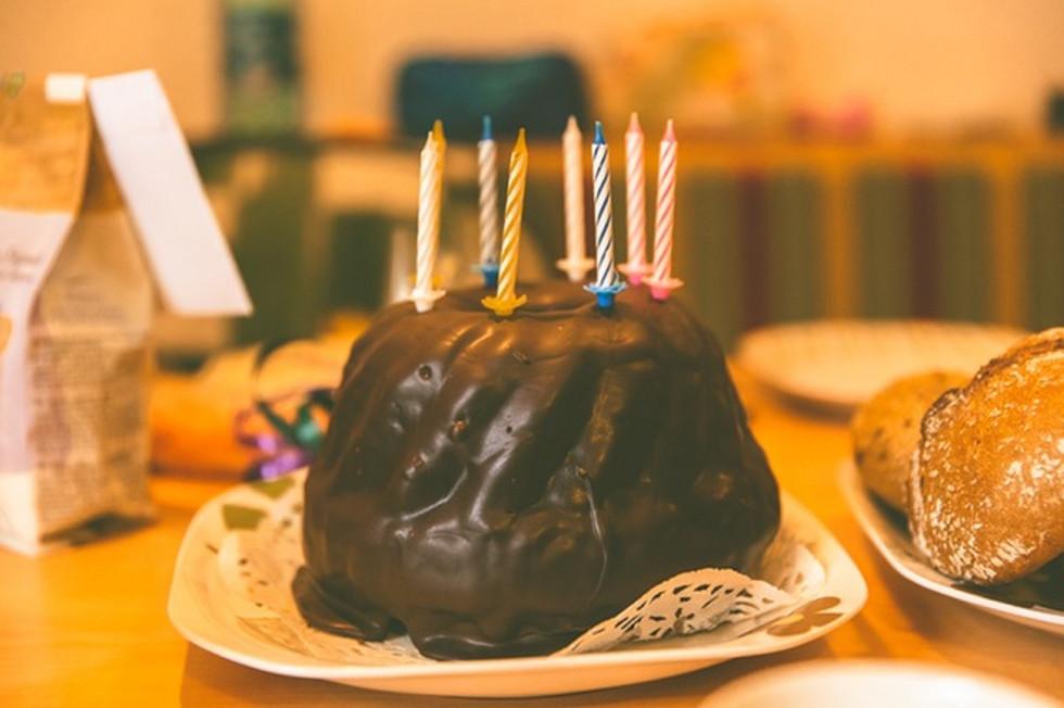 10 Years Gourmet Food Lovers | 10 Χρόνια Gourmet Food Lovers