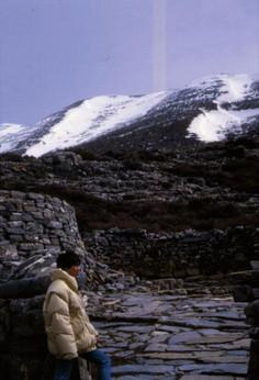 From Psiloritis to Inka Trail of Peru | Από τον Ψηλορείτη στο Μονοπάτι των Ινκας στο Περού