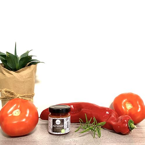 KÄTSCHOP Tomate - Klassik 50 ml
