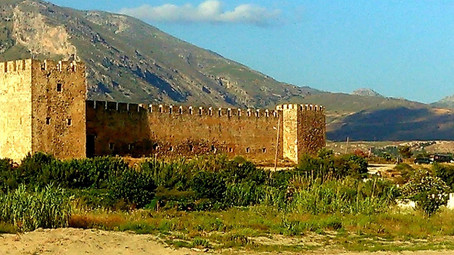 Drosoulites in Crete the Phenomenon | Δροσουλίτες στην Κρήτη το Φαινόμενο