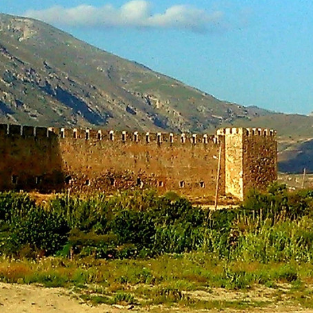 Drosoulites in Crete the Phenomenon   Δροσουλίτες στην Κρήτη το Φαινόμενο