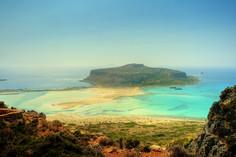 Top 5 Famous Beaches of Crete, Greece | Οι 5 Πιο Διάσημες Παραλίες της Κρήτης