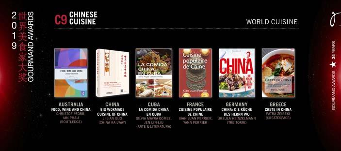 """Crete in China"" an Oscar book | ""Crete in China"" ένα βιβλίο για 'Οσκαρ"