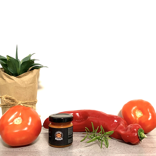 BENSHO´s Farm Sauce 50ml