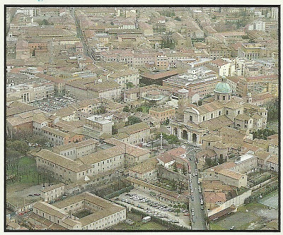 Ravenna the Capital of Mosaics | Ραβέννα η Πρωτεύουσα των Ψηφιδωτών