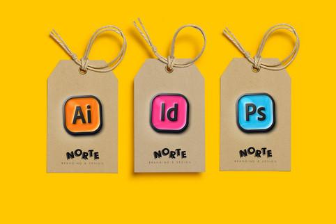 Adobe Pins