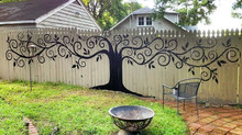 15 Ways to Upgrade the Backyard Fence