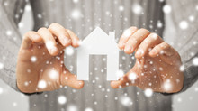 Why sell your home in the Winter