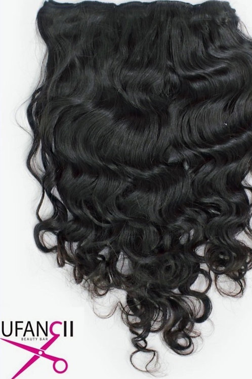 Clip-Ins Body Wave