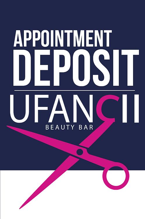 Deposit Fee