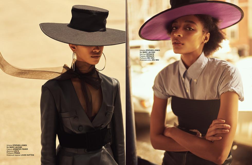 Brooklyn Sisters