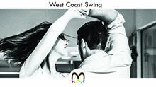 SEPT20 › West Coast Swing Une rentrée de danse toute particulière pour 2020