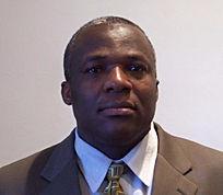 pastor of Salem Pentecostal Haitian Church