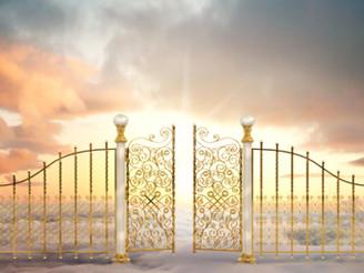 The Kingdom of God (English & Kreyol)