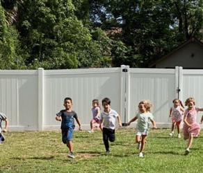 Primary/Children's House