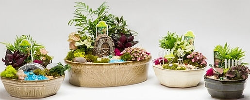 Ceramic fairy gardens  wholesale.jpg
