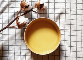 Connaissez-vous le Golden Milk?