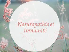 Naturopathie et Immunité