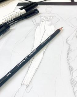 New Designs Form Adriana Cojocaru at AC