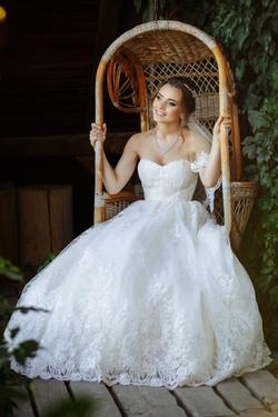 Adriana Cojocaru Bride AC Fashion World
