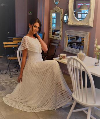 Bespoke made Bridal Dress AC Fashion Wor