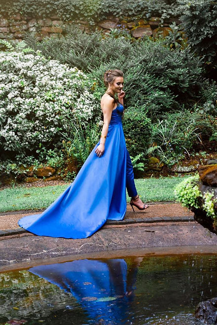 Bridal Dress Designer Adriana