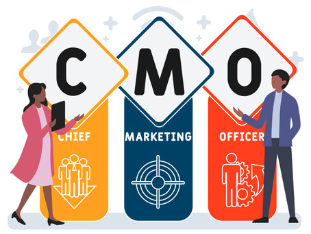 How much does a fractional chief marketing officer cost?