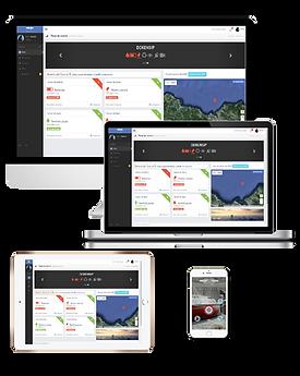marine alarm system wireless app marine alerts