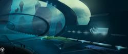 B10 Water World concept