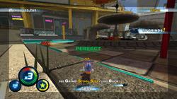 Turbo Stunt Racer - Main UI 02