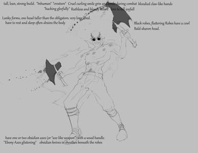 Inquisitor sketch