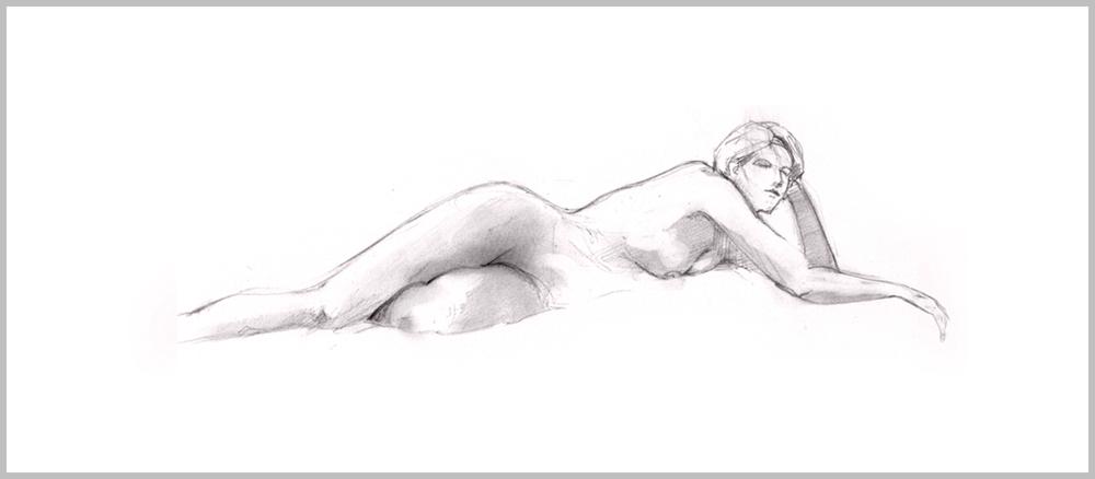 Sketch night 19